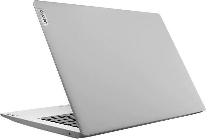 Ноутбук Lenovo IdeaPad 1-14 Silver 82GW0044PB PL, AMD Athlon, 4 GB, 128 GB, 14 ″