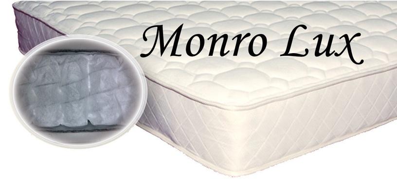 Matracis SPS+ Monro Lux, 90x200x20 cm