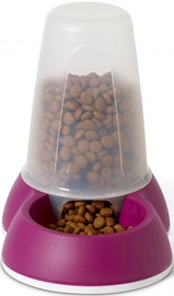 Savic Feeding Bowl Purple 0.7l