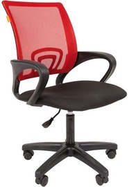 Chairman Office Chair 696 LT Red