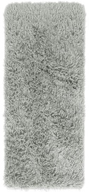 Ковер AmeliaHome Karvag, серый, 160 см x 50 см