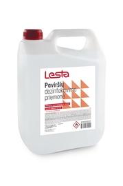 Roku dezinfekcijas līdzeklis Lesta, 4 l