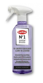 Средство для чистки автомобиля CarPlan No1 Super Gloss Car Body Protector 600ml