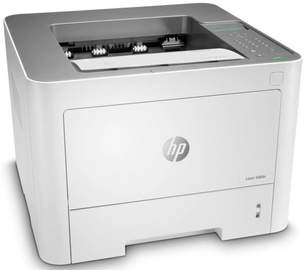 Лазерный принтер HP 408dn