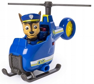 Spin Master Paw Patrol Ultimate Rescue Chase Mini Helicopter