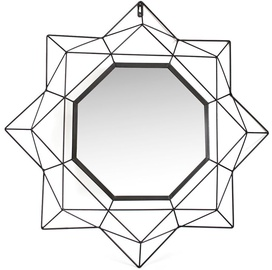 Spogulis Homede Marys, stiprināms, 55x55 cm