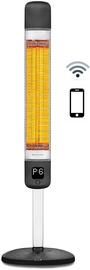 Elektriskais sildītājs Luxeva Mila, 2.5 kW