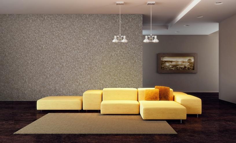 Domoletti 919 Liquid Wallpapers Brown