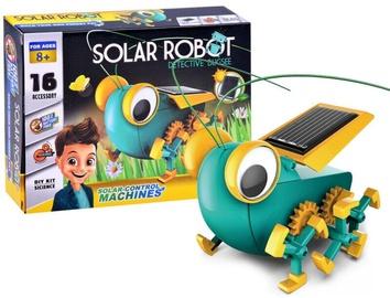 Rotaļu robots Detective Bugsee