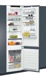 Встраиваемый холодильник Whirlpool ART9811/A++SF