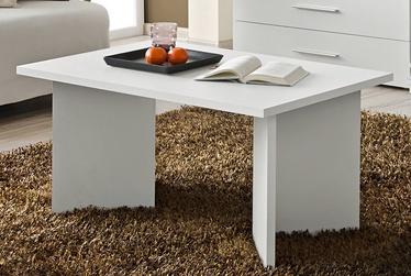 Kafijas galdiņš ASM Nano White, 900x600x450 mm