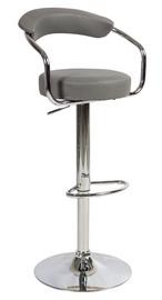 Bāra krēsls Signal Meble C-231 Grey