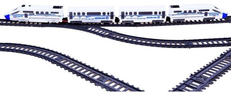 Наборы Power Train World Train Set