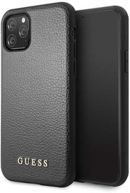 Guess Iridescent Back Case For Apple iPhone 11 Pro Max Black