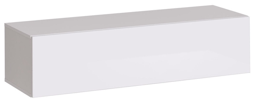 ASM Switch SB II Hanging Cabinet/Shelf Set White/Graphite