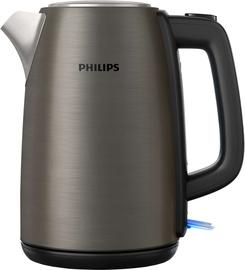 Elektriskā tējkanna Philips HD9352/80, 1.7 l