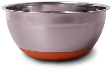 Bļodiņa Kamille Salad Bowl 24cm Orange 4349