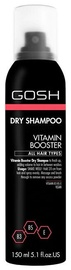 Gosh Vitamin Booster Dry Shampoo 150ml