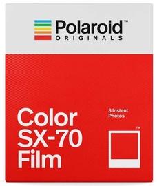 Фотопленка Polaroid Color SX-70 Film, 8 шт.