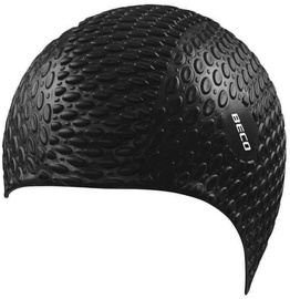 Beco Swimming Cap Bubble 7396 Black