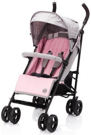Fillikid Explorer Buggy Pink 1881-02