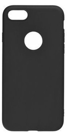 Mocco Ultra Slim Soft Matte Back Case For Samsung Galaxy A5 A520 Black