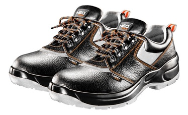 Ботинки Neo Safety Shoes Black 44