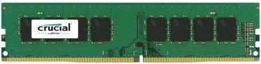 Crucial 4GB 2400MHz CL17 DDR4 DIMM CT4G4DFS824A