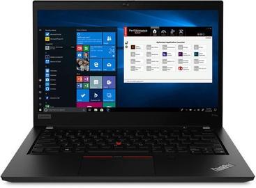 Ноутбук Lenovo ThinkPad P14s Gen 1 20S4004AMH PL, Intel® Core™ i7, 16 GB, 512 GB, 14 ″