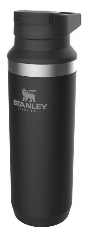 Stanley Adventure Vacuum Switchback Mug 0.35l Black