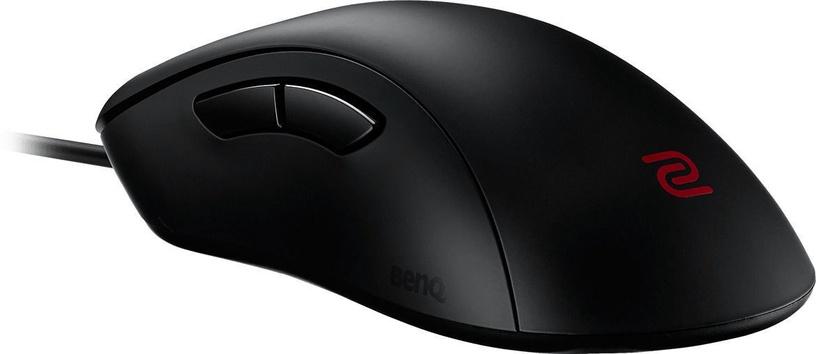 Игровая мышь Zowie EC1-B Optical Gaming Mouse Black (поврежденная упаковка)