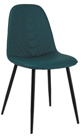 Ēdamistabas krēsls Signal Meble Teo Green