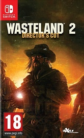 Wasteland 2 Derector's Cut SWITCH