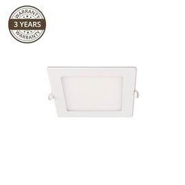 Lampa Domoletti Ledo Slim DLED-440 12W S, 3000°K, LED, IP20, balta