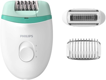 Epilators Philips Satinelle Essential BRE245/00