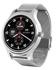 Умные часы Overmax Touch 2.6 Smartwatch Silver