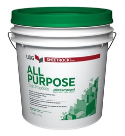SN USG Sheetrock All Purpose Joint Compound 28kg