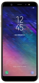 Samsung A605F Galaxy A6 Plus (2018) 32GB Gold