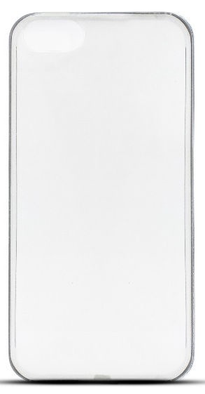 Telone Ultra Slim Back Case LG F600 V10 Transparent