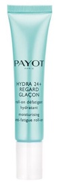 Крем для глаз Payot Hydra 24+ Regard Glacon Eye Roll On, 15 мл