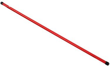 Marba Sport Lucio Gymnastic Stick 120cm Red