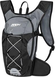Mugursoma Force Aron Ace Backpack 10l Grey/Black