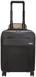 Чемодан Thule Thule Spira Compact, черный, 27 л, 240x360x460 мм