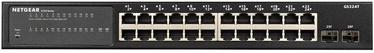 Сетевой концентратор Netgear GS324T 24-Port