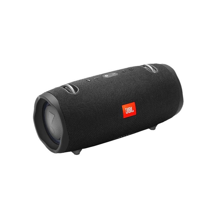 Bezvadu skaļrunis JBL Xtreme 2 Black, 40 W
