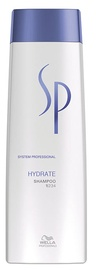 Šampūns Wella SP Hydrate, 250 ml