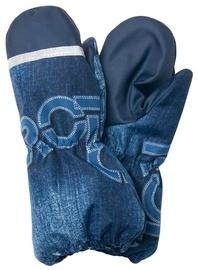 Перчатки Lenne 20 Snow 19175/6800 Blue, 4