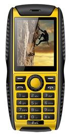 E&L W3 Pro Yellow