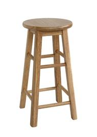 Bāra krēsls Home4you Promo Brown