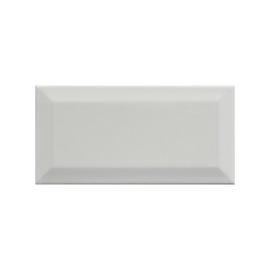 Seramiksan Metro Wall Tiles 100x200mm Grey